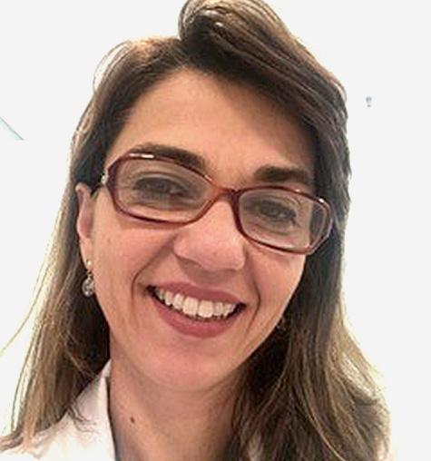 Dr. Andréa Damin
